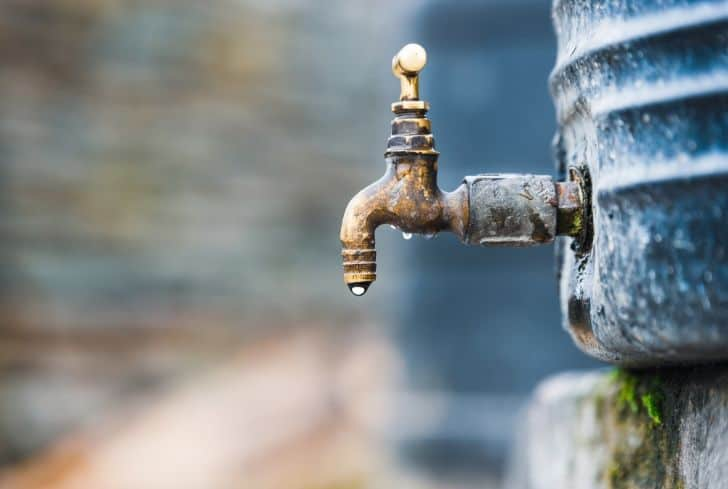 water-scarcity-tap-water-drop