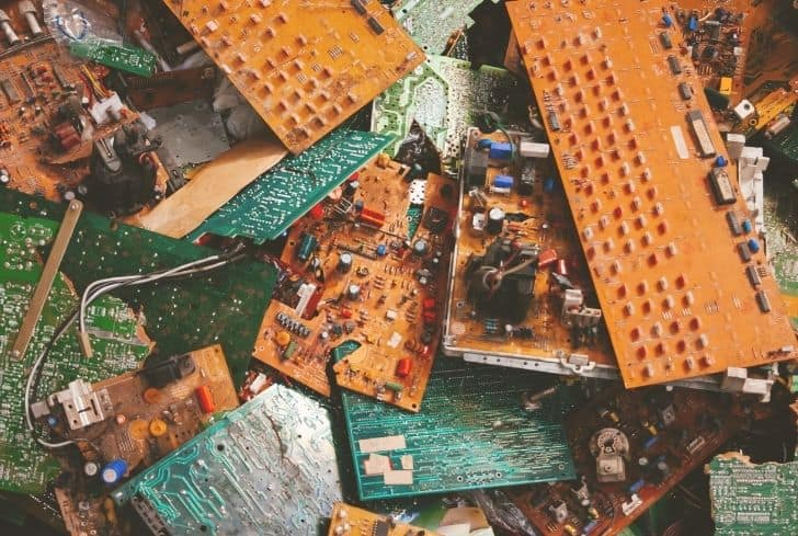 What is E-waste Recycling and Process of Recycling Electronic Waste -  Conserve Energy Future