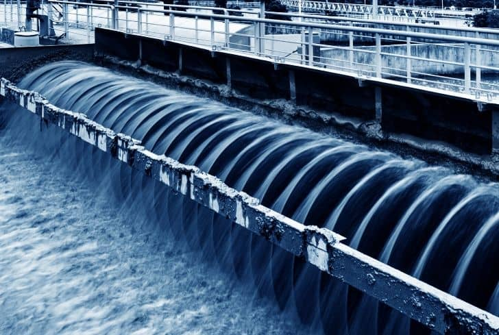 The Importance Of Water Treatment