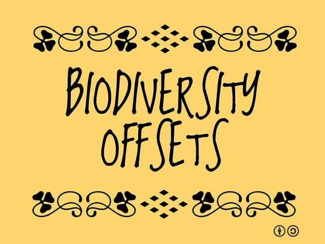biodiversity-offsets