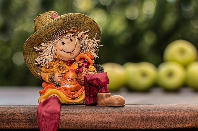 farm-girl-harvest-agriculture-organic-farming