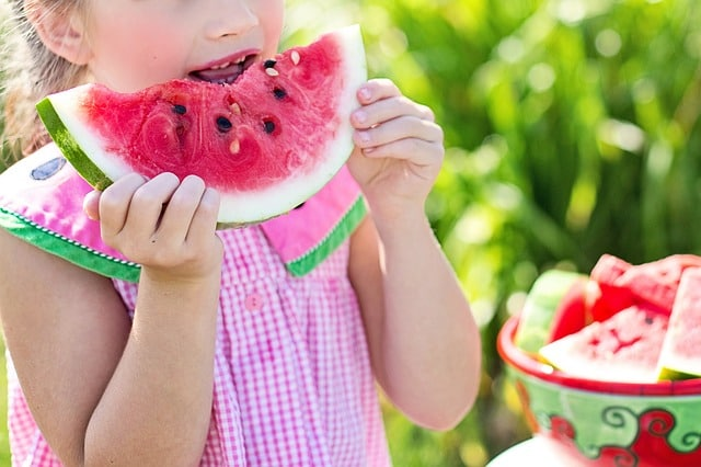 watermelon-summer-organic-food