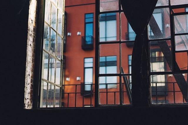 open-window-air-balcony-fire-escape