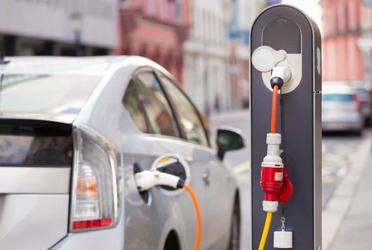 electric-car-getting-charged