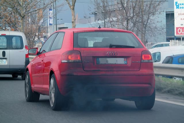 air-pollution-from-Audi-A3