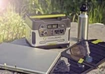Top 11 Best Portable Solar Generators of 2020