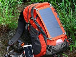 best-solar-backpacks