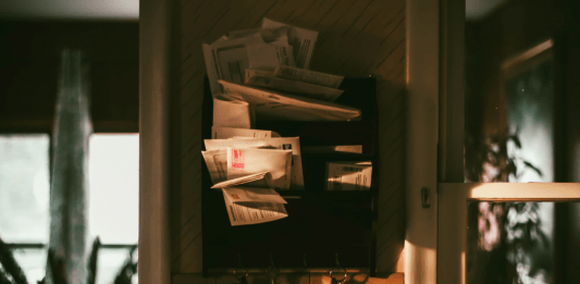 clutter-at-home