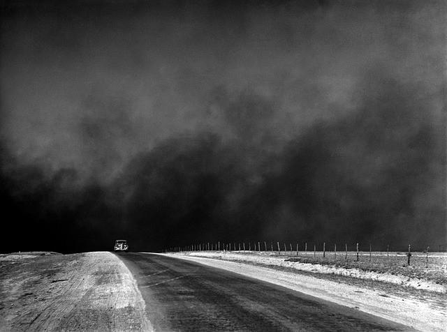 dust-cloud-vintage-retro