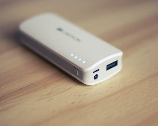 power-bank-battery-technology