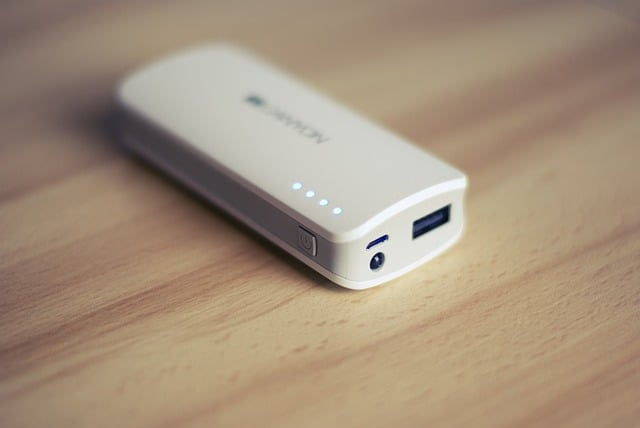 power-bank-battery-technology