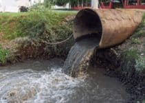 Causes, Effects and Solutions of Groundwater Pollution