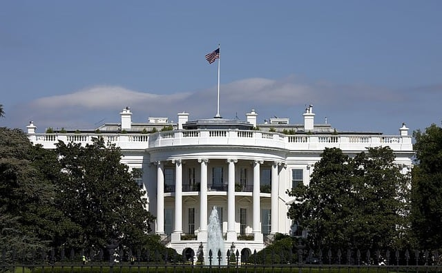 white-house-mansion-president-home
