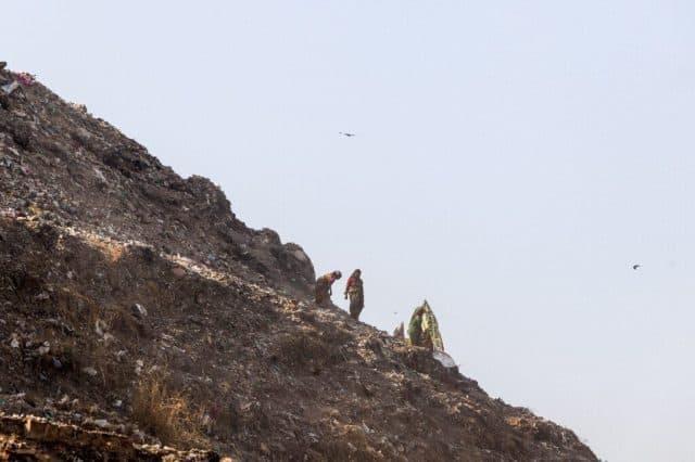 ghazipur-landfill