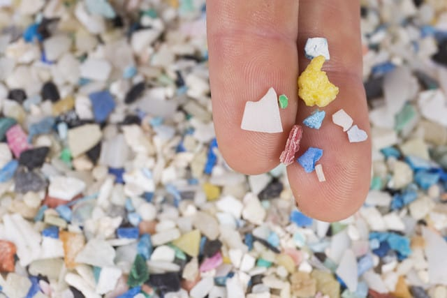 microplastics-in-freshwater