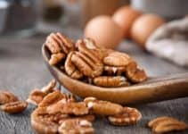 13 Benefits of Pecans For Skin, Hair and Health That Might Surprise You