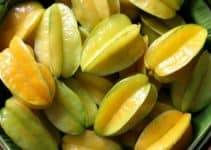 15 Magical Benefits of Eating Star Fruit (Carambola) on Your Skin And Body