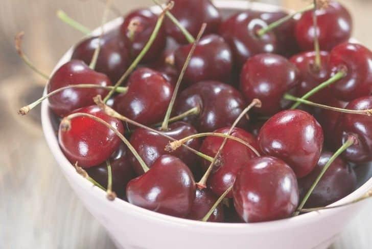 Attika Cherry