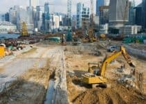 How To Reduce Air Pollution at the Construction Site?