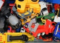 Are Plastic Toys Bad For the Environment?