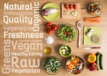 13 Surprising Environmental Benefits of a Plant Based Vegan Diet