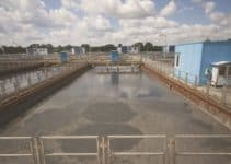 Sewage Sludge Treatment and its Process (and Related Questions)