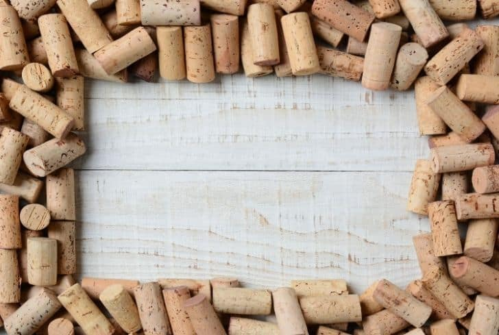 wooden-cork