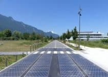 Benefits of Solar Roads and Why They Seem To Be a Bad Idea