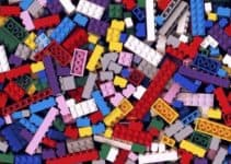 Are Legos Recyclable? (And 3 Clever Ways to Dispose of Old Legos)