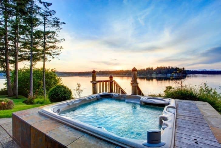 hot-water-tub