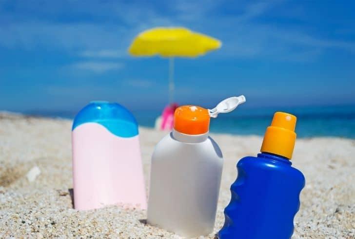 lotion-bottles