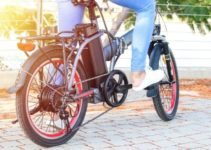 13 Awesome Environmental Benefits of Riding An Electric Bike