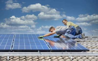 A Simple Guide on Solar Panel Maintenance