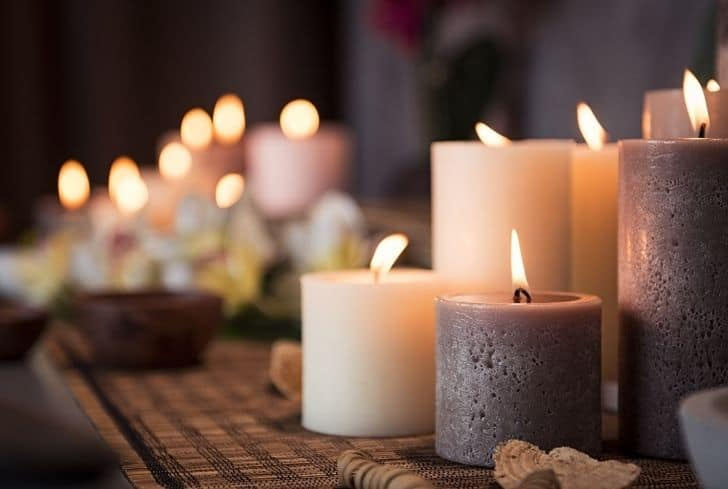bunch-of-candles