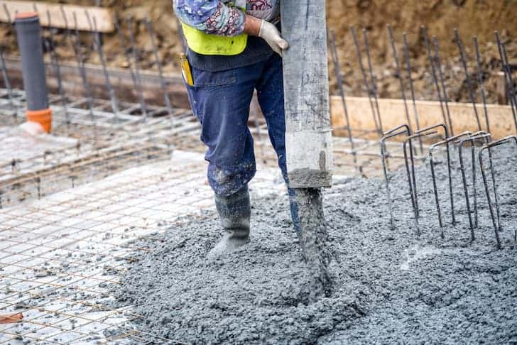 concrete-material