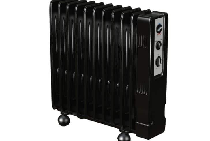 oil-heater