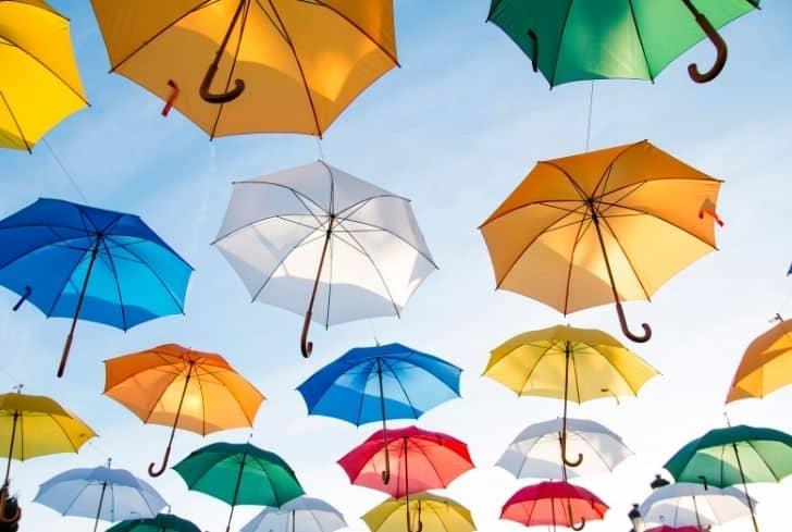 hanging-umbrellas