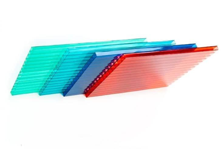 Polycarbonate-sheets