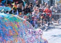 Is Silly String Biodegradable? (And Is It Flammable?)