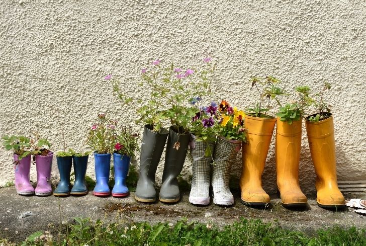 blossoming-wellies