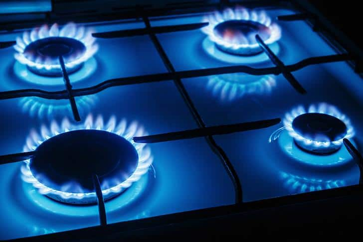 blue-flames-from-gas-burner