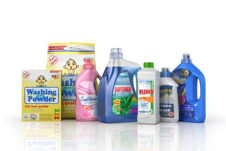detergent-bottles