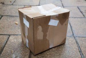 Wet-Cardboard