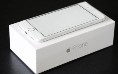 Are iPhone Boxes Recyclable? (And iPhone Chargers?)