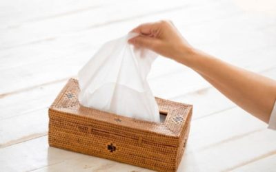 Is Tissue Paper Recyclable? (And Is It Compostable?)
