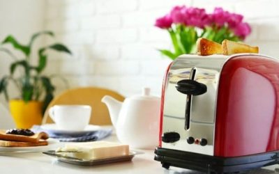 Are Toasters Recyclable? (And Are They E-waste?)