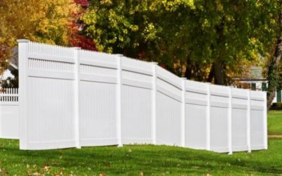 Is Vinyl Fencing Recyclable? (And Is It Bad For The Environment?)
