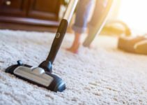 Can You Compost Vacuum Dust? (And Vacuum Cleaner Lint?)