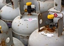 Can You Recycle Helium Tanks? (And Are They Flammable?)