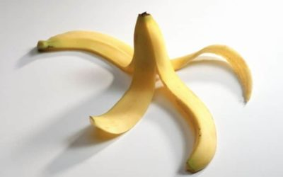 Are Banana Peels Good for Roses?